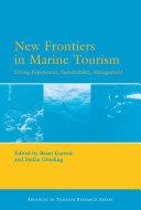 New Frontiers in Marine Tourism Pdf/ePub eBook