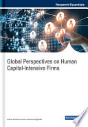 Global Perspectives on Human Capital Intensive Firms