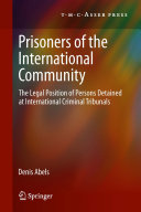 Prisoners of the International Community