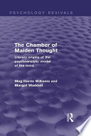 Free The Chamber of Maiden Thought (Psychology Revivals) Read Online