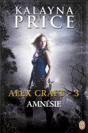 Alex Craft (Tome 3) - Amnésie ebook