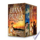 Diana Palmer Soldiers Of Fortune Series Books 1 3