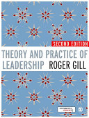 Theory and Practice of Leadership