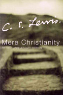 Mere Christianity   UK Gift Edition