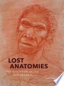 Lost Anatomies Book PDF
