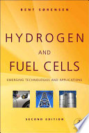 Hydrogen And Fuel Cells Book PDF