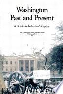 Washington Past and Present