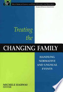 Treating The Changing Family