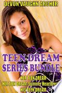 Teen Dream Series 3 Book Bundle  Her Teen Dream Summer Heartbreak His Teen Dream Book
