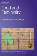 Food and Femininity [Pdf/ePub] eBook