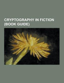 Cryptography in Fiction