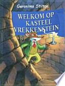 Welkom op kasteel Vrekkenstein / druk 1