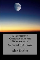 A Scientific Commentary On Genesis 1 11