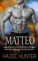 Matteo  Her Warlock Protector Book 8