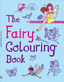 The Fairy Colouring Book