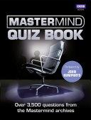 The Mastermind Quiz Book