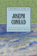 A Historical Guide to Joseph Conrad