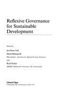 Reflexive Governance for Sustainable Development