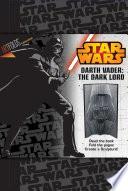 ArtFolds  Darth Vader Book