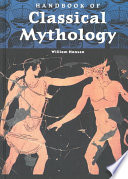 Handbook Of Classical Mythology Book