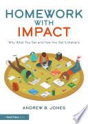 Homework with Impact