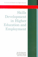 Skills Development in Higher Education and Employment