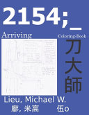 2154  Arriving Coloring Book Book PDF