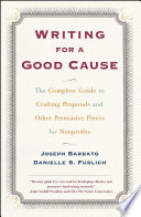 Writing For A Good Cause Book PDF