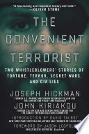 The Convenient Terrorist Book