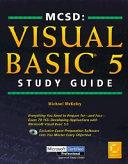 MCSD Visual Basic 5 Study Guide