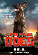 Pdf Superpower Dogs: Halo Telecharger