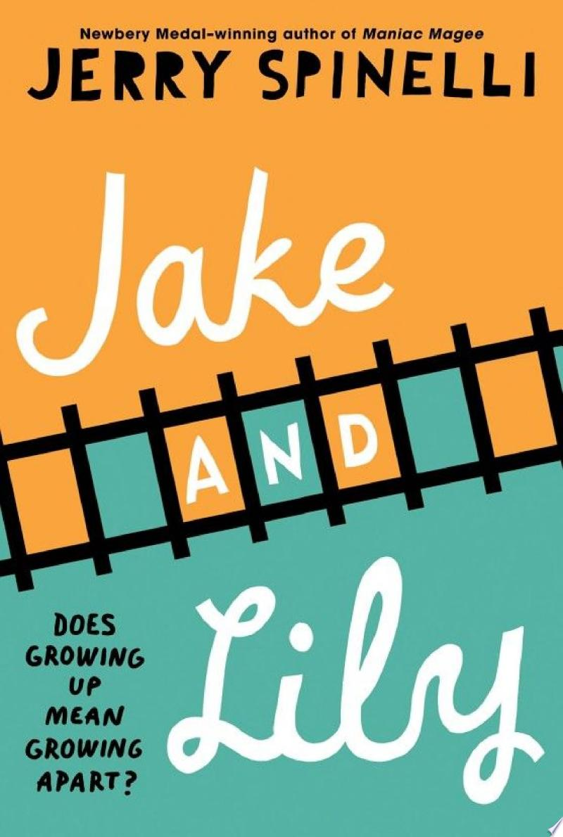 Jake and Lily image