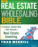 The Real Estate Wholesaling Bible Pdf/ePub eBook