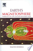 Earth s Magnetosphere