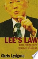 Lee's Law