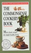 Common Sense Cookery