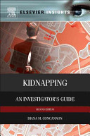Kidnapping Book