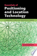 Essentials of Positioning and Location Technology Book