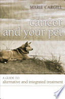 Cancer and Your Pet Book