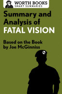 Pdf Summary and Analysis of Fatal Vision