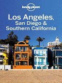 Lonely Planet Los Angeles & Southern California