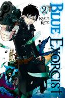 Blue Exorcist, Vol. 2 Pdf/ePub eBook