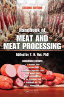 Handbook of Meat and Meat Processing  Second Edition