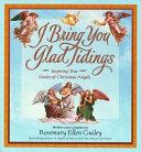 I Bring You Glad Tidings Book
