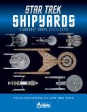 Starfleet Ships 2151 2293