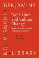 Pdf Translation and Cultural Change Telecharger
