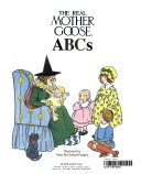 The Real Mother Goose ABCs Book