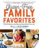 Gluten-Free Family Favorites
