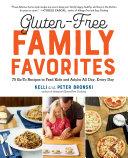 Gluten Free Family Favorites