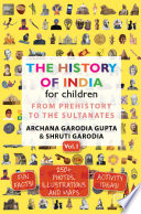 The History of India for Children